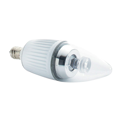 Lighting, LED Candle, CD-L140-C27-E 2700K, 4W
