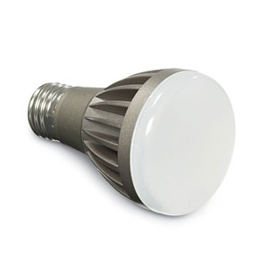 Lighting, LED R20 B20-L500-C30-E3000K, 8W