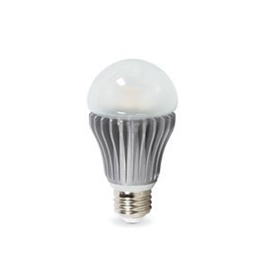 Lighting, LED A19, A19-L490-C27-O 2700K, 8.8W, Energy Star
