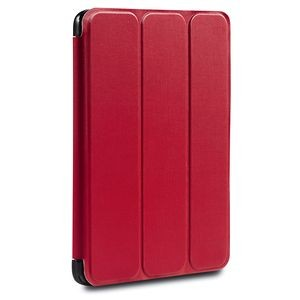 Folio Flex Case, Red, for iPad mini and iPad mini with Retina display