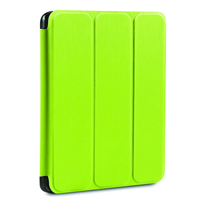 Folio Flex Case for iPad Air - Green