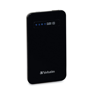 Ultra Slim Power Pack (4200mAh) - Black