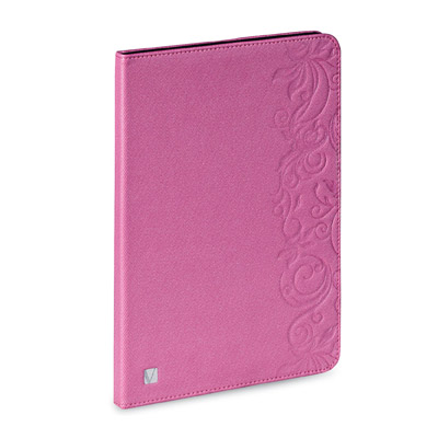 Folio Expression Case for iPad mini with Retina Floral Pink