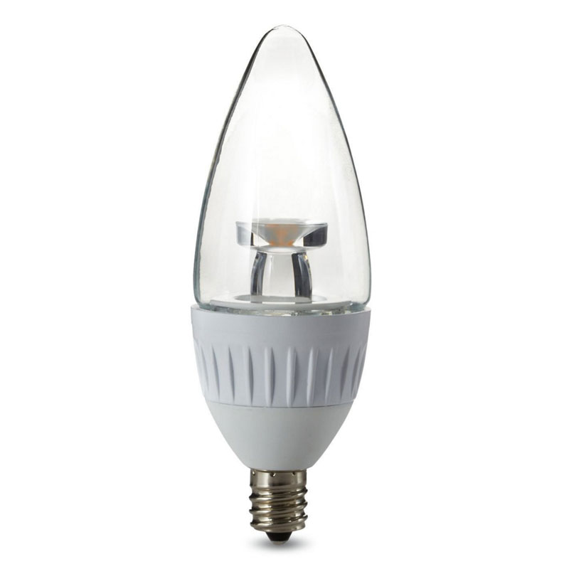 Verbatim, LED Candle, Contour Series, 98959CD-L330-C27-D, 4.7W, 120V
