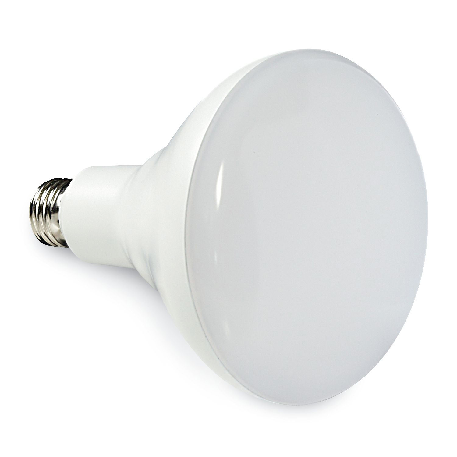 Verbatim, LED, BR40, Contour Series, White Warm,17W, 3000K, R40-L1200-C30-W, Dimmable