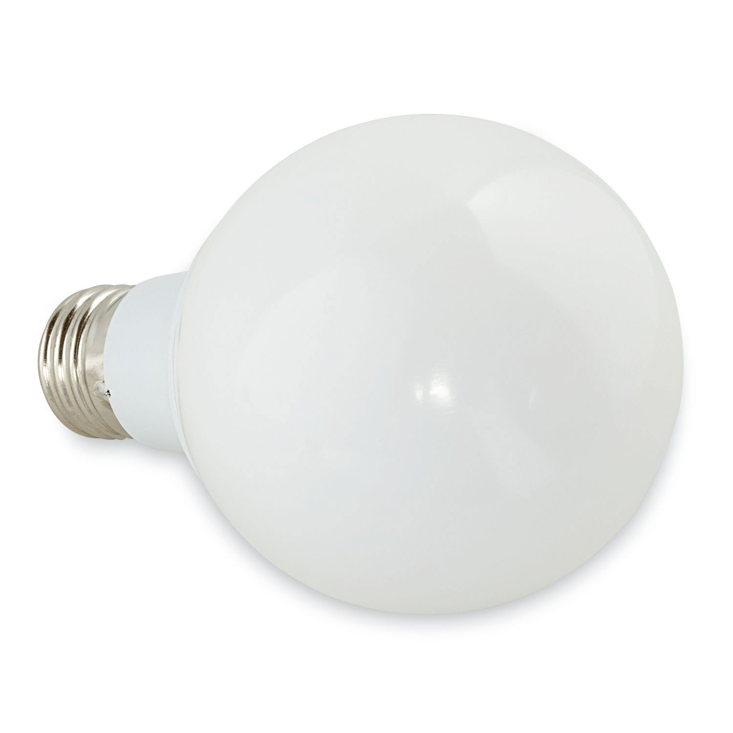 Verbatim Globe, LED Bulb, 98776Replaces 60W, 3000K