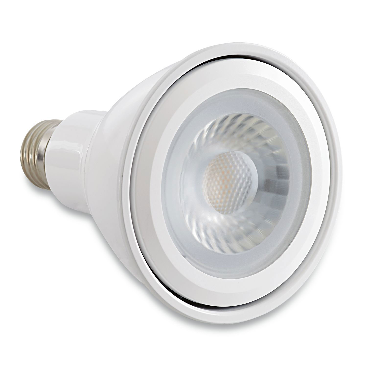 Verbatim, LED, PAR30, High CRI Warm White10W, 3000K, P30-L800-C30-B40-90-W
