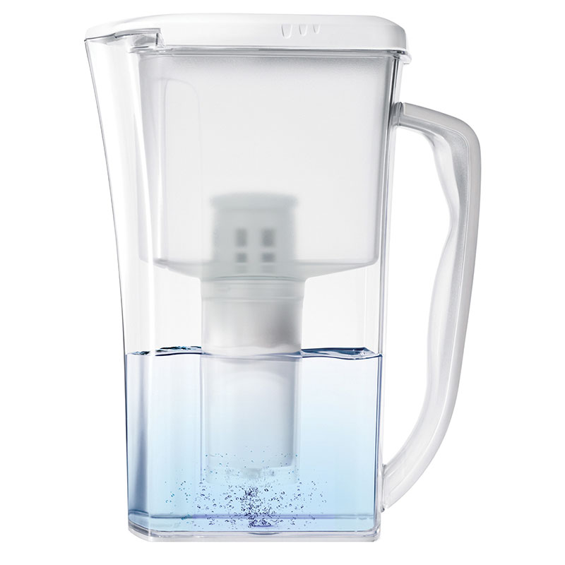 Verbatim, Water Filtration Pitcher