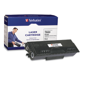 Brother TN460 Replacement Laser Cartridge