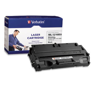 Samsung ML-1210D3 Replacement Laser Cartridge